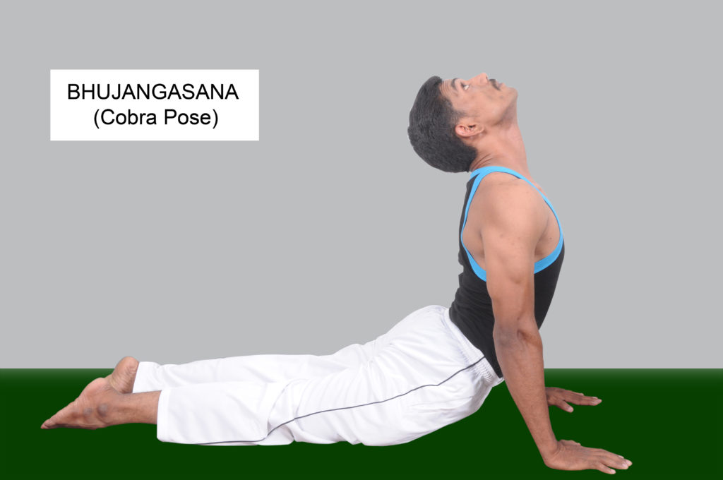 Yoga for Breathing Problems