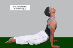 Yoga Poses which are beneficial for Men for fertility