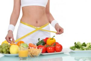 Acupressure treatment for obesity