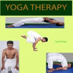 "My New Book ""Yoga Therapy"""
