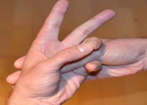 Makara Mudra To Activate Instant Energy Reserve