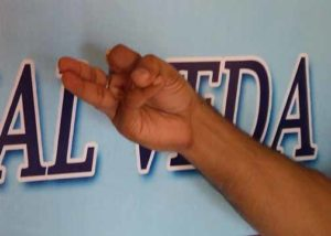 mudra for acceptance